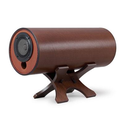 波動スピーカー MS0801 ブラウン